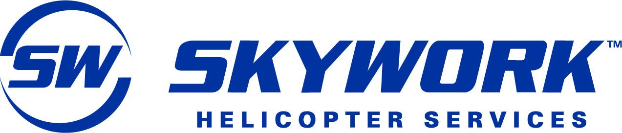 Skywork alt logo