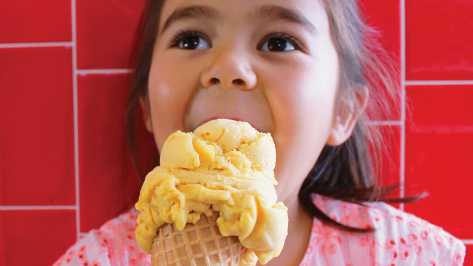 Top 10 things to do with kids Charlies Gelato Matakana Coast
